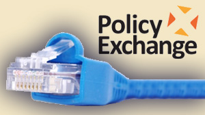 Policy Exchange's digital government consultation